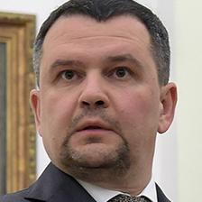 Максим Акимов, вице-премьер РФ, 4 июня («Ведомости»)